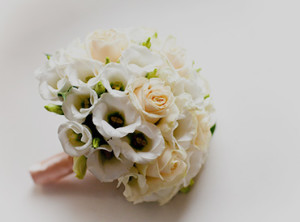 Wedding Hand Bouquet Flowers 06