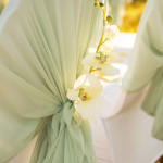 Wedding Chair Wrap