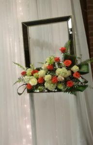 Wedding Floral Arrangement 01