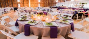 Wedding Decorations - Wedding Chair Wraps - Wedding Table Cloths 05