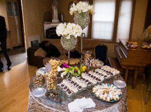 Wedding Center Piece Flowers 03