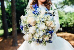 Wedding Bride Bouquet Flowers